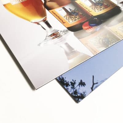 Alu fotoprint