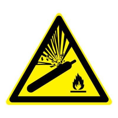 Waarschuwing gashouders onder druk
