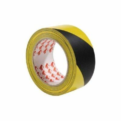 geel zwart tape