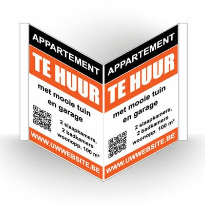appartement te huur immobord