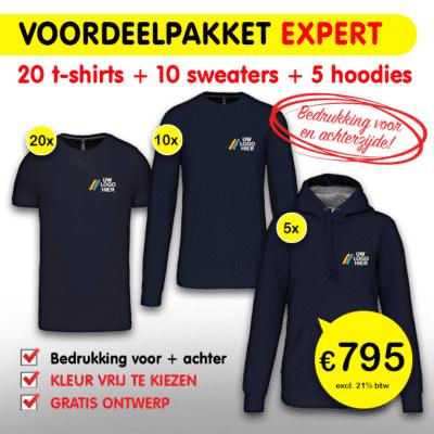 kledingpakket-expert